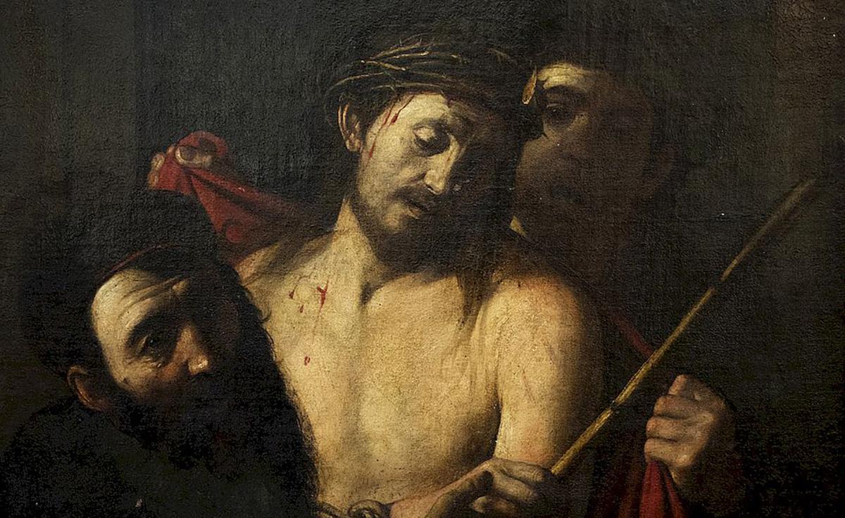 Roma, 1 agosto 1605