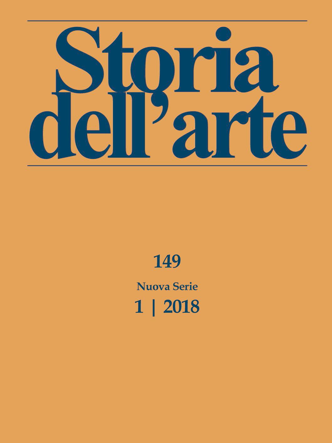 [149] Nuova Serie 1 | 2018