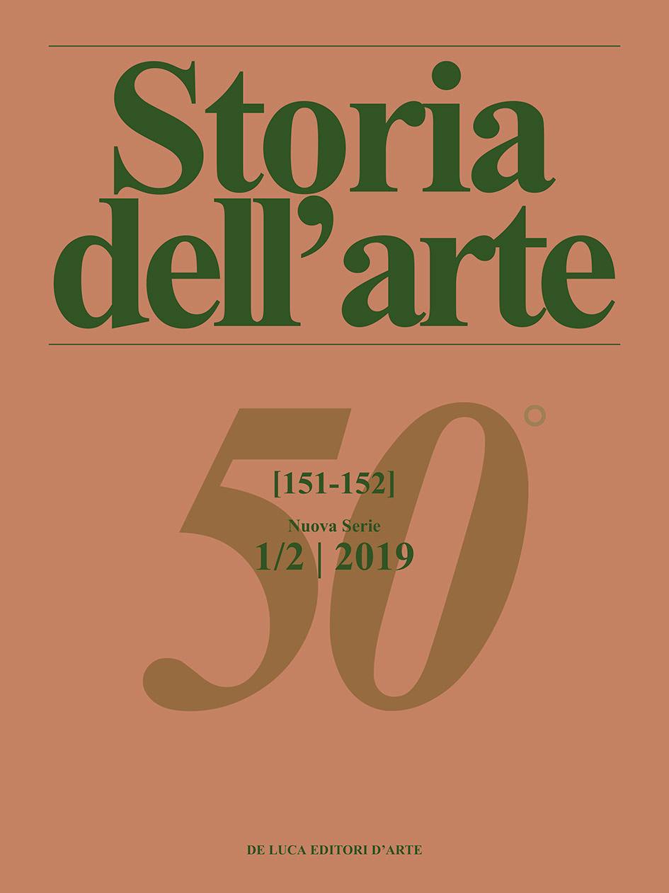 [151-152] Nuova Serie 1/2 | 2019