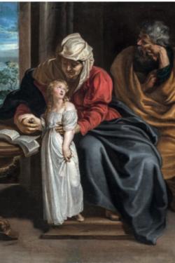 Rubens - Storia dell'arte rivista